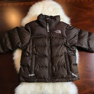 The North Face 600 Down Puffer Jacket